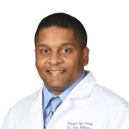 Dr. Eric Williams