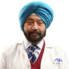 Dr. Verinder S Nirankari