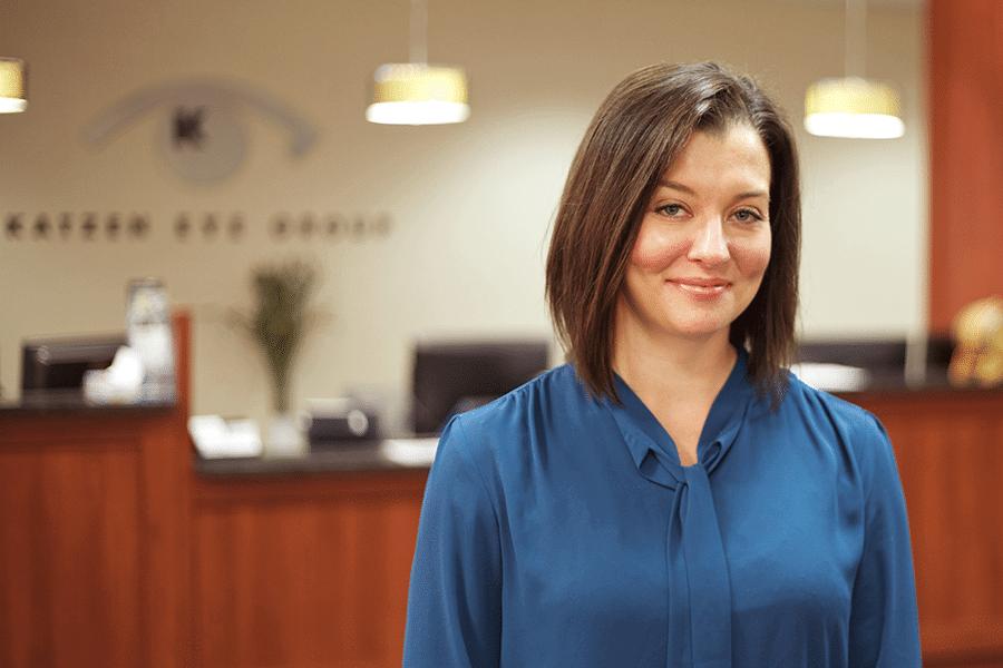Dr. Lauren Gormley