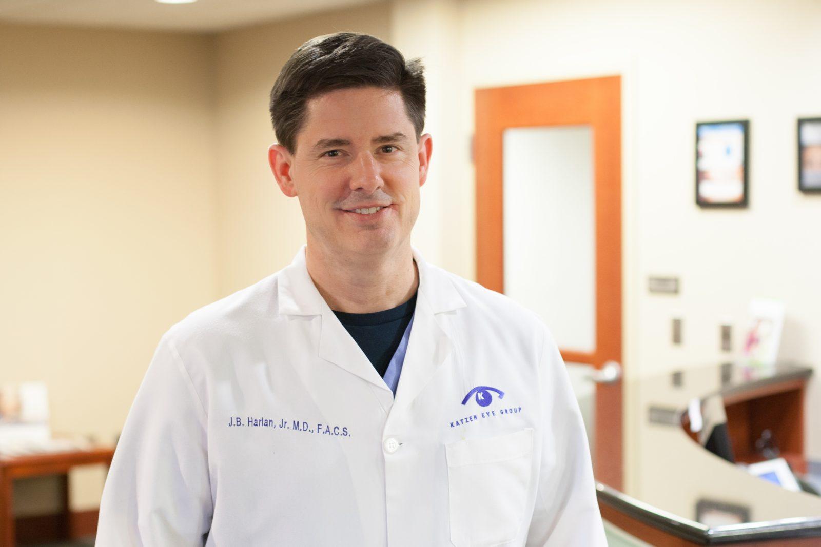 Dr. Joseph Harlan, Jr.