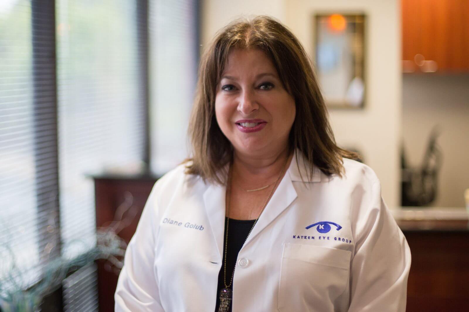 Dr. Diane Golub