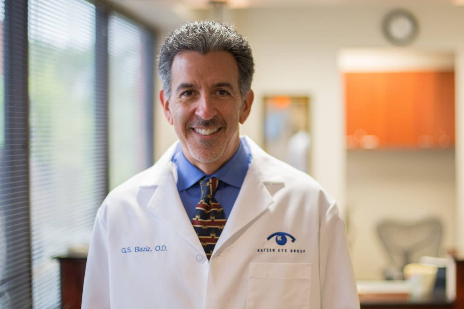 Dr. Gary Baziz