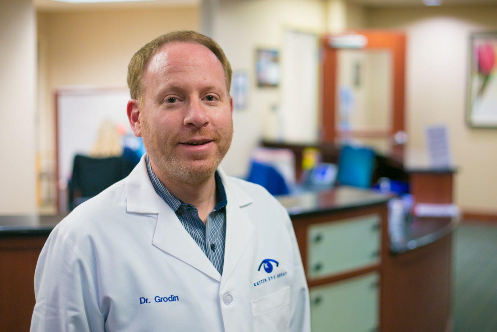 Dr. Michael Grodin