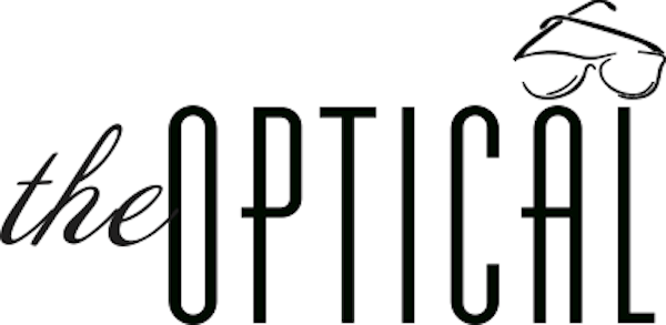 Logo for The Optical