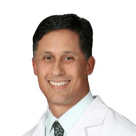 Dr Fransisco Burgos