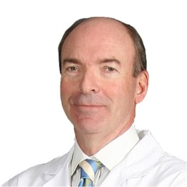Dr. Peter Lapinsky