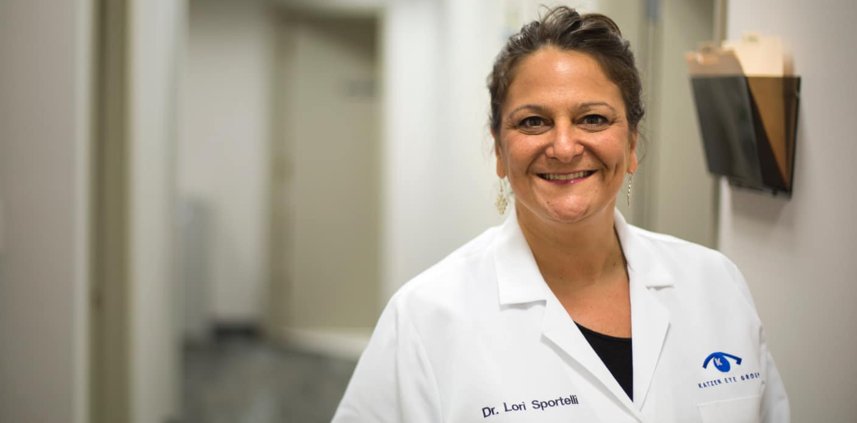 Dr. Lori Sportelli