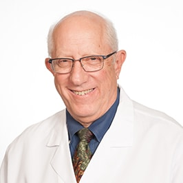 Dr. Barry Weiner