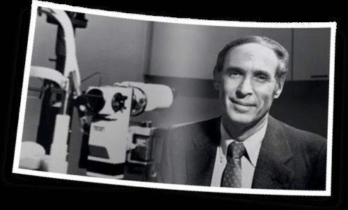 Dr. Jack Katzen